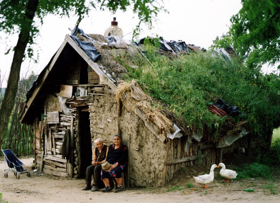 ungerska romer
