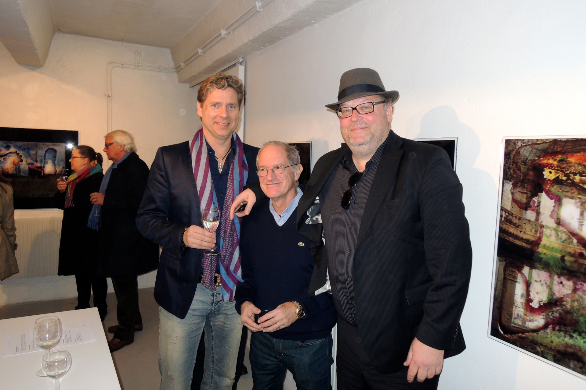 SESSLER-VERNISSAGE  - 28